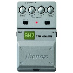 SH7 7Th Heaven effetto a pedale Ibanez