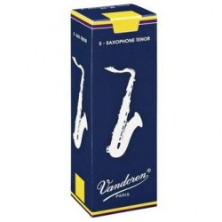 Vandoren Misura n°2½ Traditional Sax Tenore ance