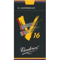 Vandoren Misura n°4 V16 Sax Alto ance