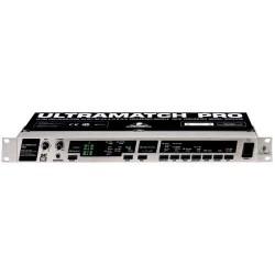 Behringer SRC2496 soluzione audio