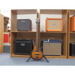 Ibanez SRF700-BBF Bass Workshop Portamento
