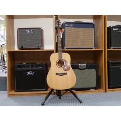 Protege B18 cedar natural chitarra acustica elettrificata Norman