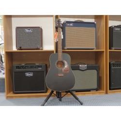 Protege B18 cedar nera chitarra acustica elettrificata Norman