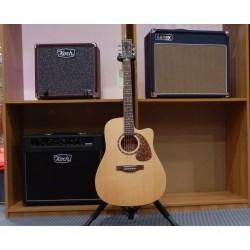 Protege B18 cedar natural CW chitarra acustica elettrificata Norman