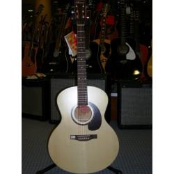 B20 Encore natural Mini Jumbo chitarra acustica elettrificata Norman