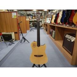 Godin Multiac Fretless chitarra classica elettrificata