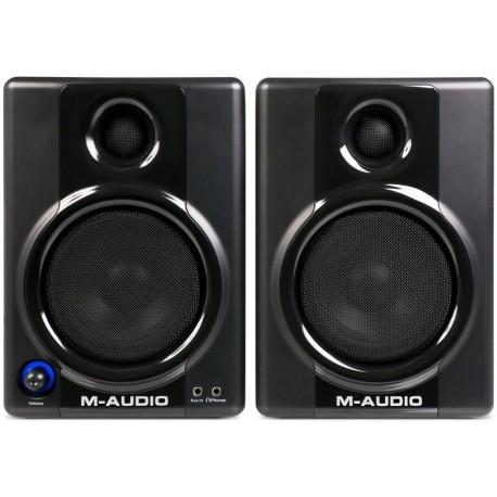 Studiophile AV40 coppia monitor attivi M-Audio