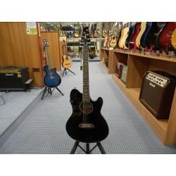 Ibanez TCY10E-BK chitarra acustica elettrificata