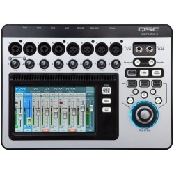 TouchMix-8 mixer digitale QSC