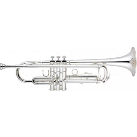 Alysée TR-6333S tromba sib argentata