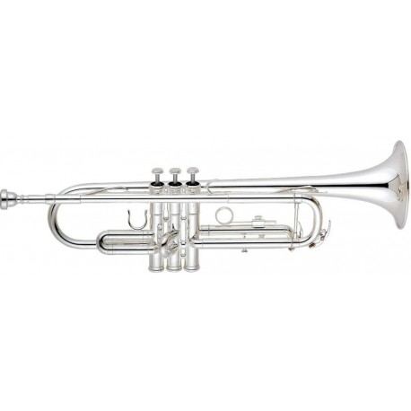 TR-6333S tromba sib argentata Alysée