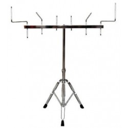 TY830.080 multi percussion stand Tycoon