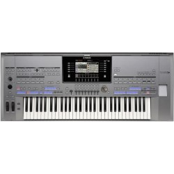Tyros5-61 Arranger Workstations Yamaha