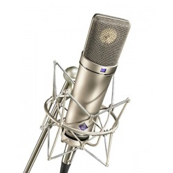 U87 Ai studioset microfono Neumann
