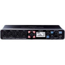 Roland UA-1010 OCTA-CAPTURE Interfaccia Audio USB