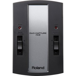 UA-11 mk2 DUO-CAPTURE Interfaccia audio USB Roland