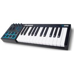 V25 tastiera MIDI-USB a 25 tasti Alesis