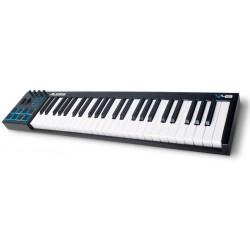 V49 astiera MIDI-USB a 49 tasti Alesis