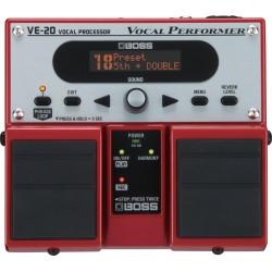 Boss VE20 Processore per voce