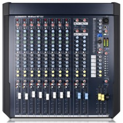 Wizard WZ4 12 2 mixer Allen & Heath