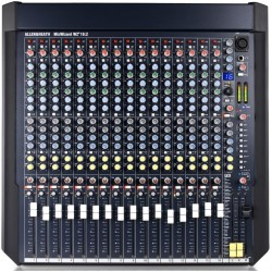 Wizard WZ4 16 2 mixer Allen & Heath