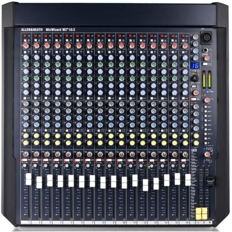 Wizard WZ4 16 2 mixer Allen & Heath