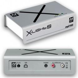 X-Light 2 expander M-Live