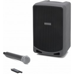 Samson EXPEDITION XP106W PA Portatile con Bluetooth 100W