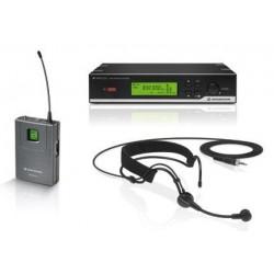 Sennheiser XSw52-B radiomicrofono
