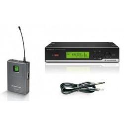 Sennheiser XSW 72-C radiomicrofono Special Headset incluso
