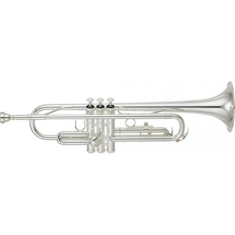 YTR-2330S Tromba in Sib argentata Yamaha