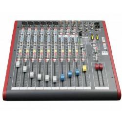 ZED-12FX mixer live analogico Allen&Heath