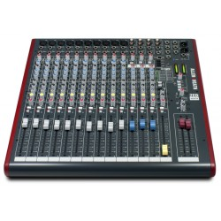 ZED-16FX mixer 10 canali mono Allen & Heath