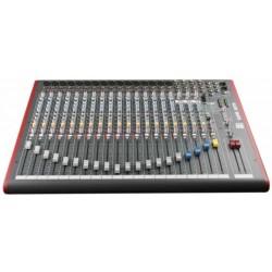 Allen & Heath ZED-22FX mixer Live 16 Canali mono