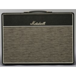 Marshall 1973X HANDWIRED 2x12 Tremolo Combo 18W