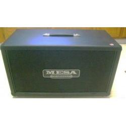 2 FB 2X2 cassa Mesa Boogie