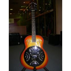 FR-50 Resonator chitarra dobro Fender