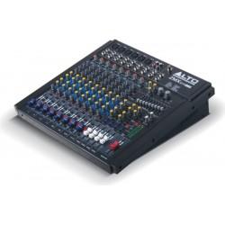 ZEPHYR ZMX124FXU mixer non amplificato Alto