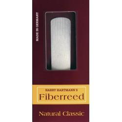 Fiberreed Ancia Sassofono Alto in Mib Natural Classic M