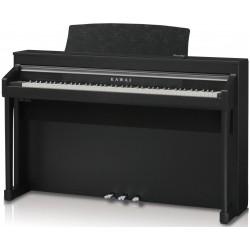 CA67-NERO pianoforte digitale Kawai