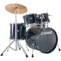 SMF11 Studio Black batteria acustica Sonor