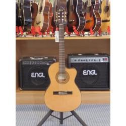 GA5TCE-AM chitarra classica elettrificata Ibanez