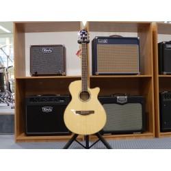 AEG10II-NT chitarra acustica elettrificata Ibanez