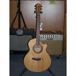 AEW23ZW-NT chitarra acustica elettrificata Ibanez