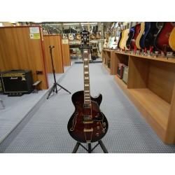 Ibanez AG95-DBS chitarra semiacustica