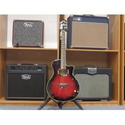 APX500III-DSR chitarra acustica elettrificata Yamaha