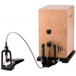 Schlagwerk CAP 100 pedale per Cajon