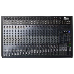 LIVE 2404 mixer audio Alto Professional