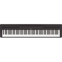 P-45 piano digitale compatto Yamaha