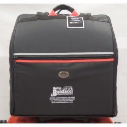 AC-TR 120 borsa per fisarmonica 120 bassi con trolley Stefy Line Bags